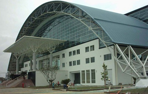 Mái vòm Đà Nẵng